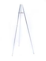 Metal Easel Tri-Pod