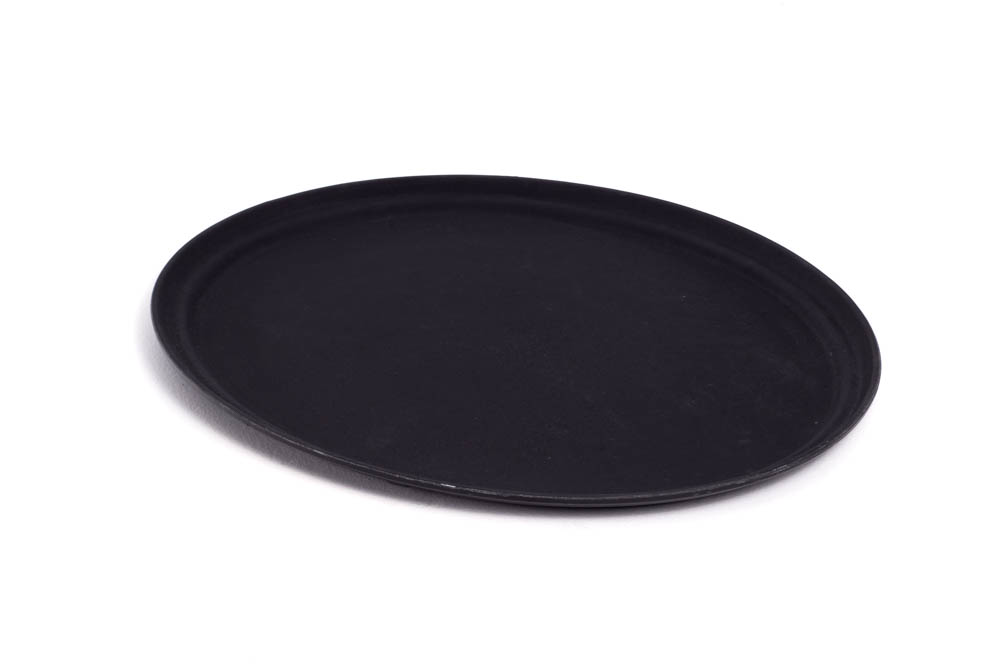 large oval plastic tray flexx productions. Black Bedroom Furniture Sets. Home Design Ideas