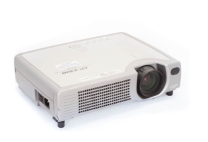 LCD Projector HD 2000 Lumens