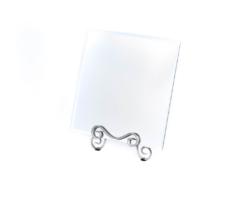 Decorative Mirror 13″x13″