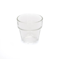 Glass Cup 2″x4″ (4oz)