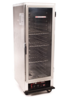 Tall Warming Oven (Must Have 125 VAC Receptacle)