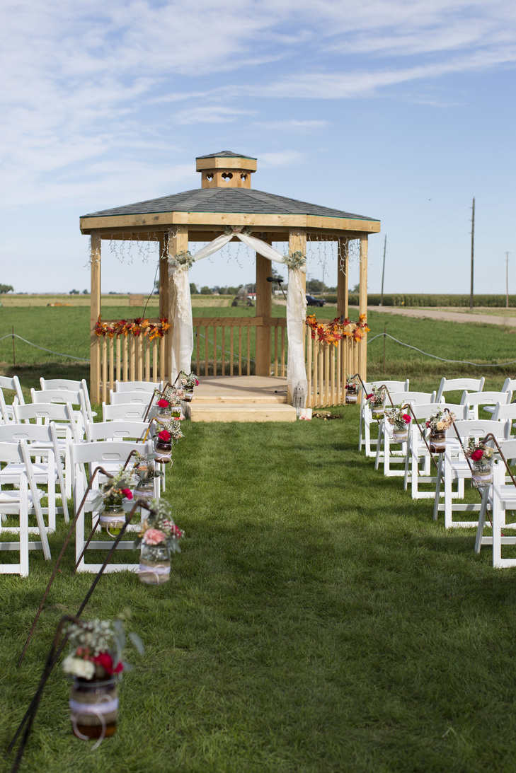 Wedding Chairs Rental | Flexx Productions - Colorado