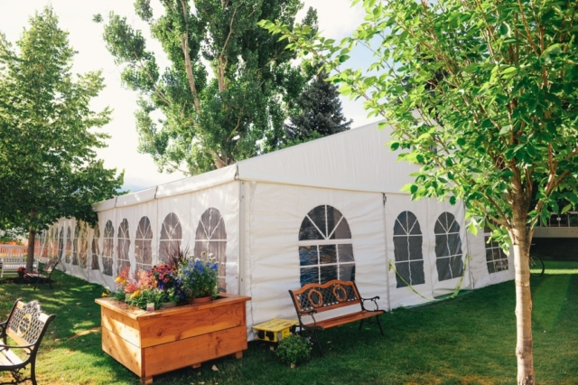 Outdoor Event Rentals   Flexx Productions - Colorado