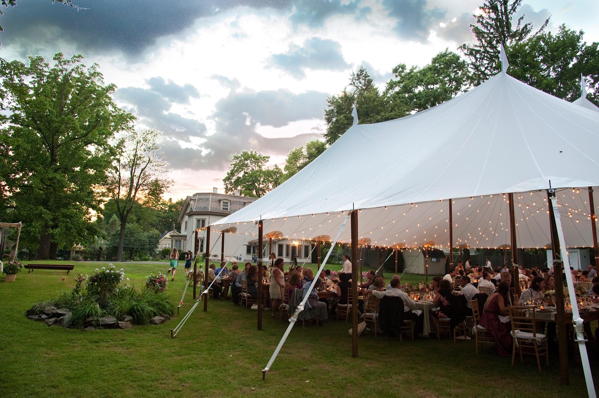 Tent Rental   Flexx Productions - Colorado