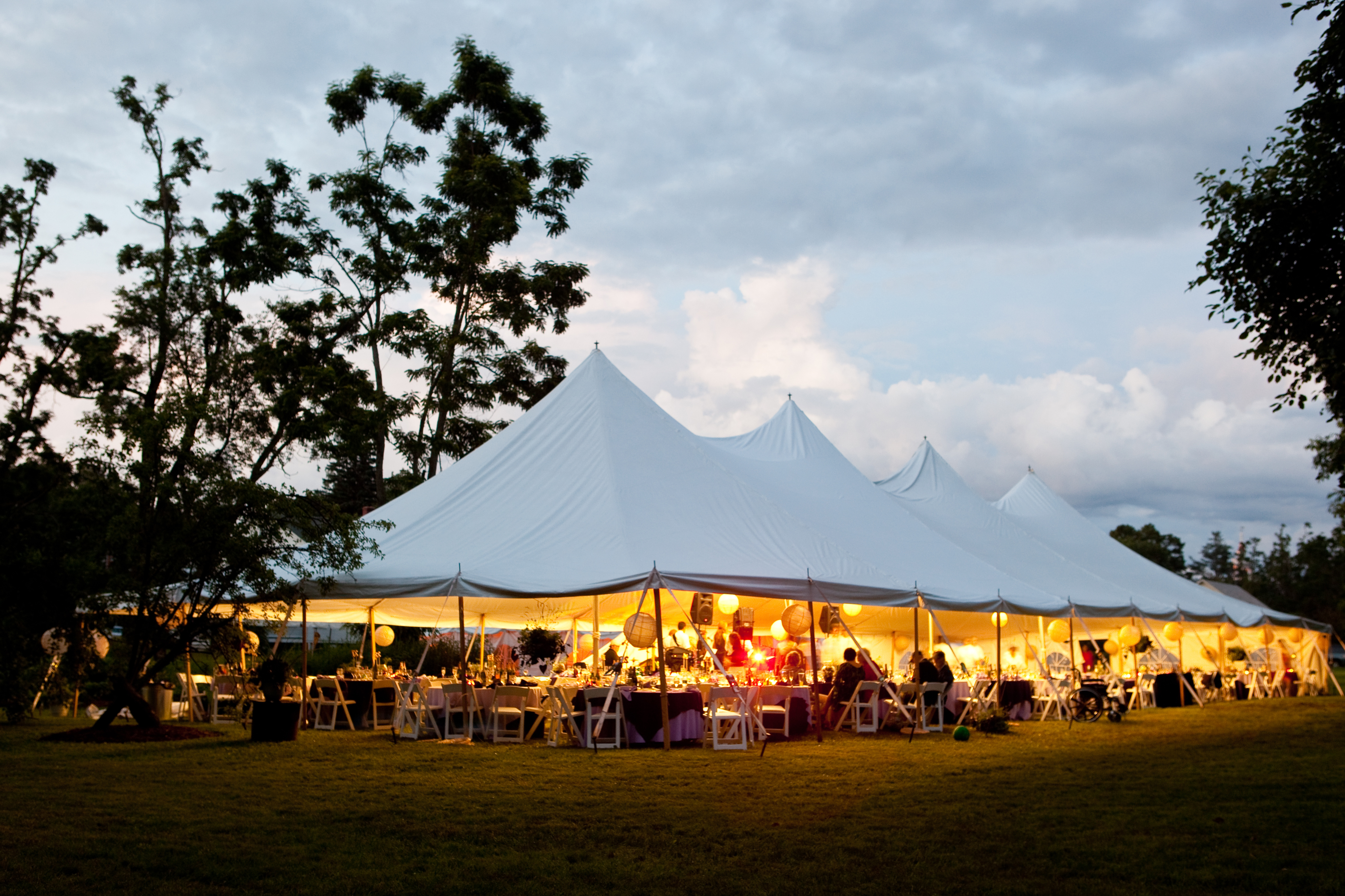 Outdoor Events | Flexx Productions - Colorado