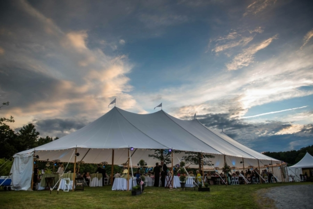 Tidewater Tent Rental | Flexx Productions - Colorado