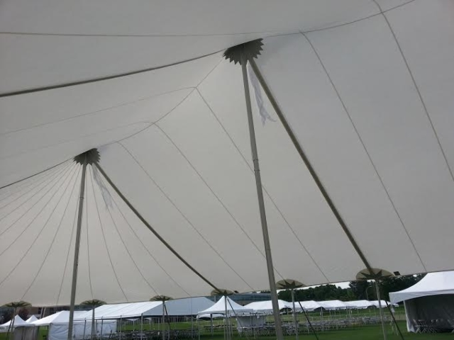 Flexx Productions Tidewater Tent