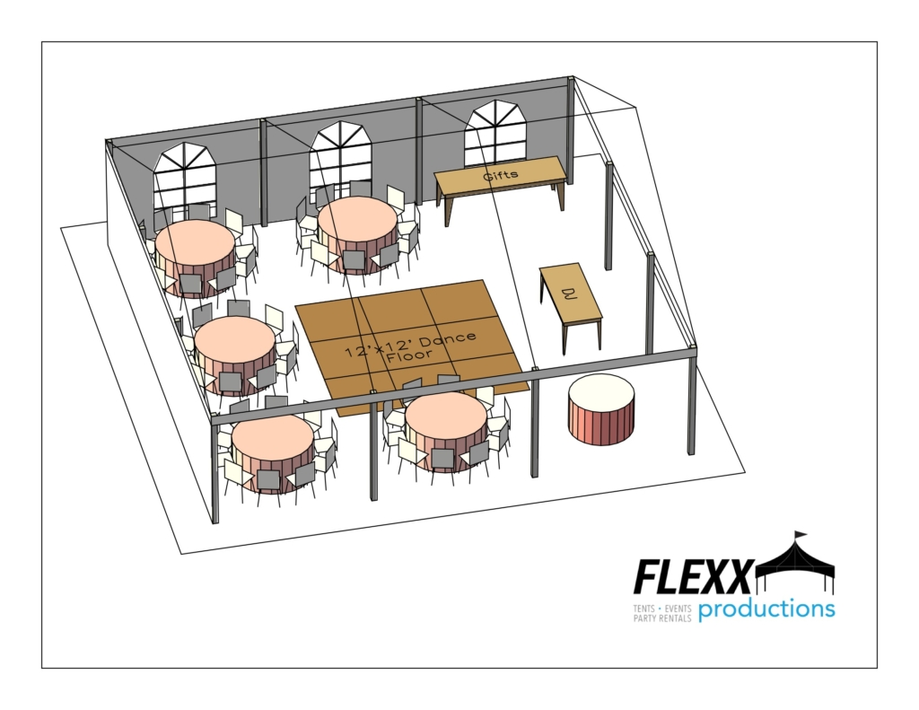 30×30-clearspan-tent-special-event-layout-3d-3