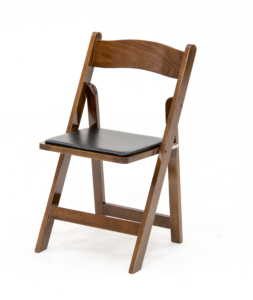 Fruitwood Padded Chair Image