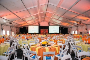 Clearspan Structure Tents Image