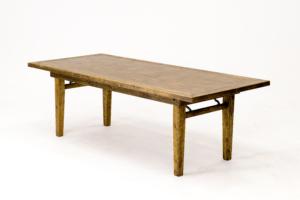"Napa Wood Table 8'x40"" Image"
