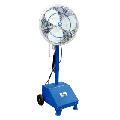 Commercial Misting Fan 30 Inches