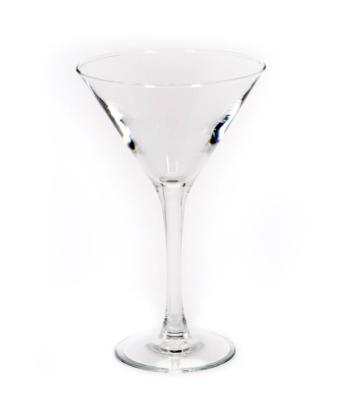 Martini Glass 10oz