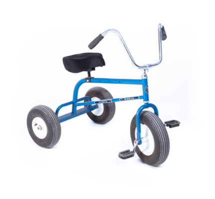 Blue Adult Tricycle