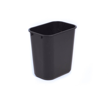 Small Convention Trash Can