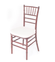 Mahogany Chiavari Chair