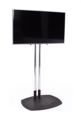 LED TV and Floor Stand 55 Inches