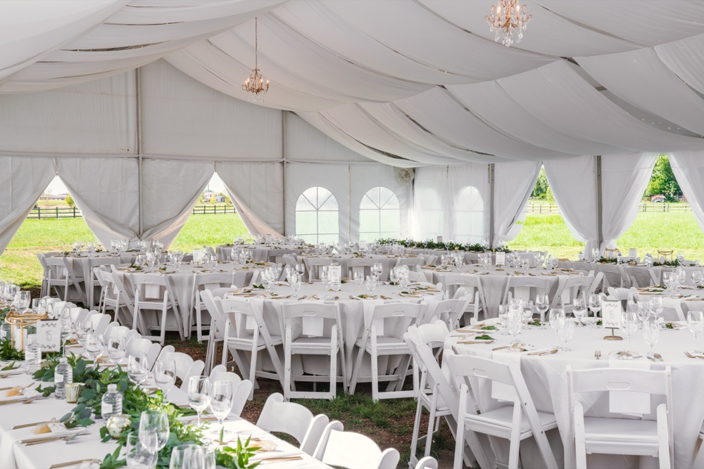 Flexx Clearspan Tent
