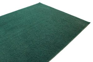 4'x50' Green Carpet Runner