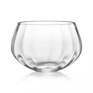 Glass Punch Bowl 11QT