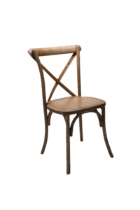 X-Back Chair Image
