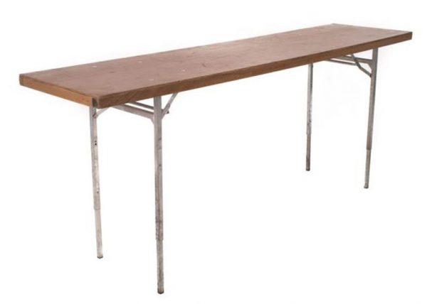 FLEXX Expo Table
