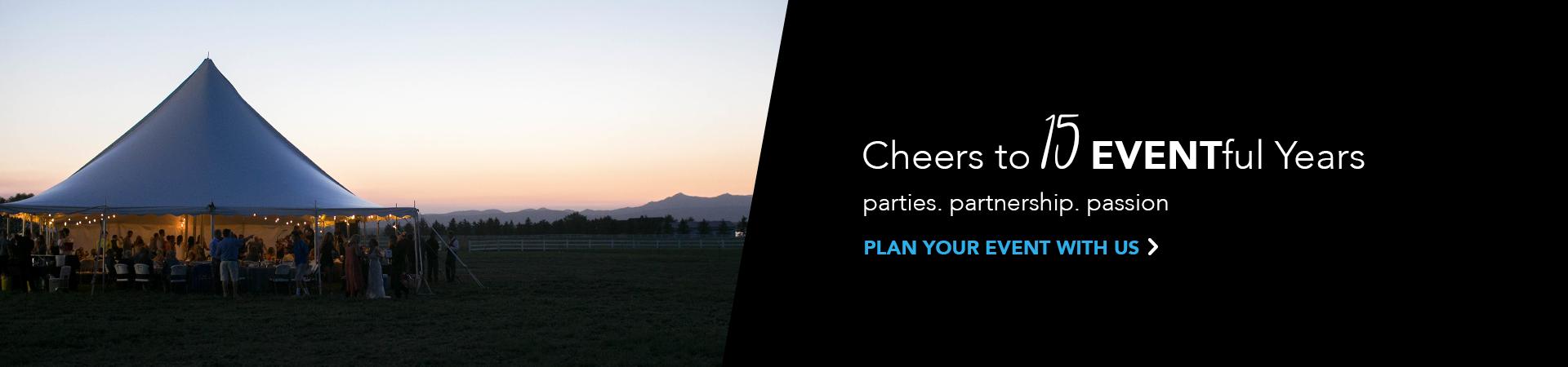 Flexx Productions Tent Rental Event Rentals Party Rentals