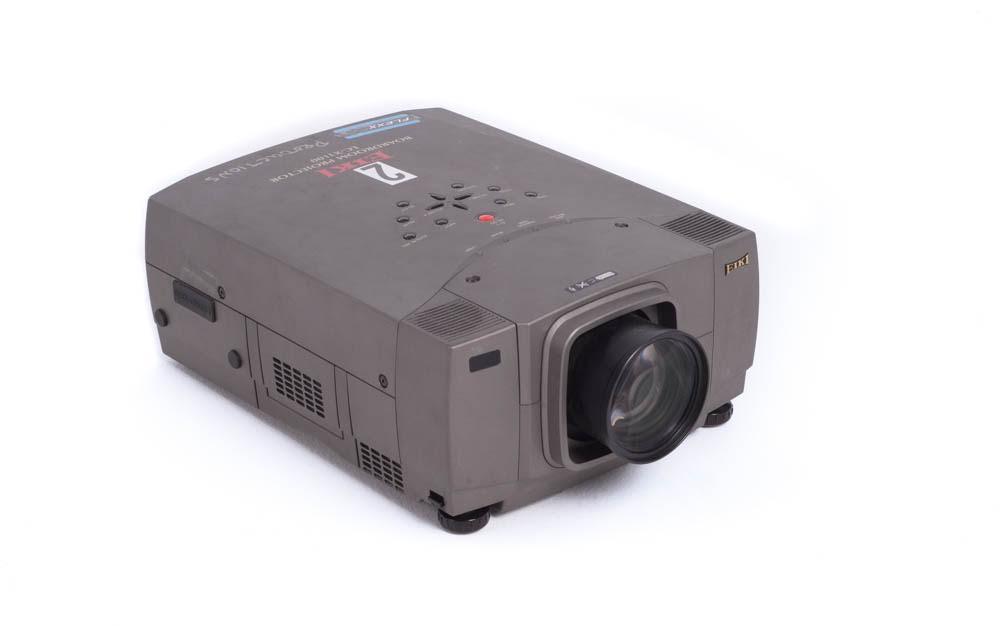 Lcd Projector Rentals