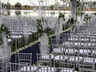 Event Chairs | Flexx Productions - Colorado