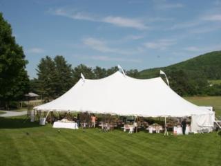 Wedding Tent Rental | Flexx Productions - Colorado