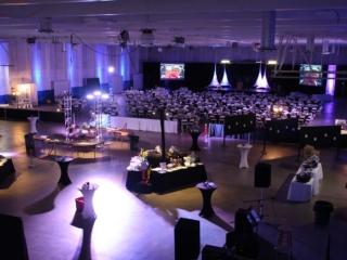 Corporate Event Rentals | Flexx Productions - Colorado