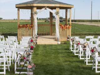 Wedding Chairs Rental | Flexx Productions - Colorado