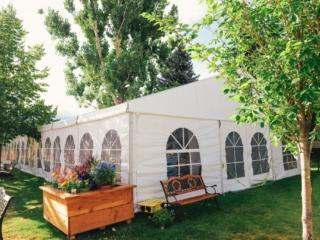 Outdoor Event Rentals | Flexx Productions - Colorado