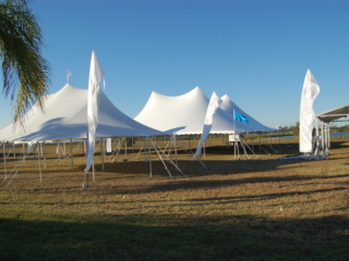 Event Tent Rentals | Flexx Productions - Colorado