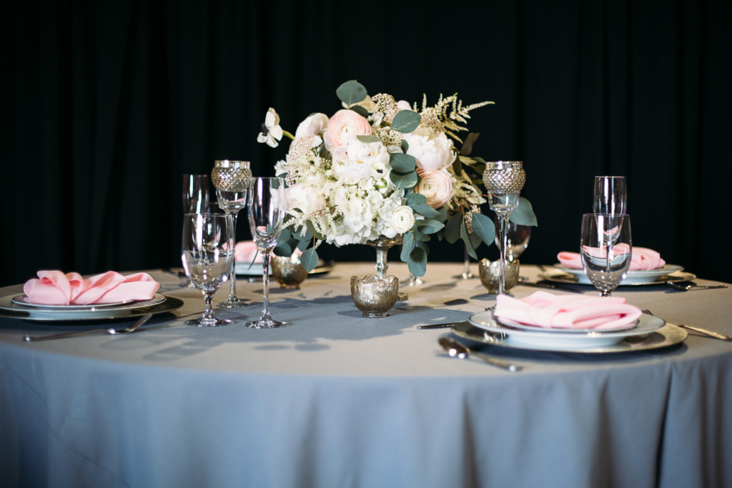 Table Setting | Flexx Productions - Colorado