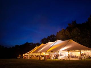 Wedding Tent | Flexx Productions - Colorado