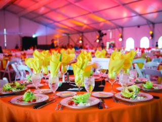 Event Decor | Flexx Productions - Colorado