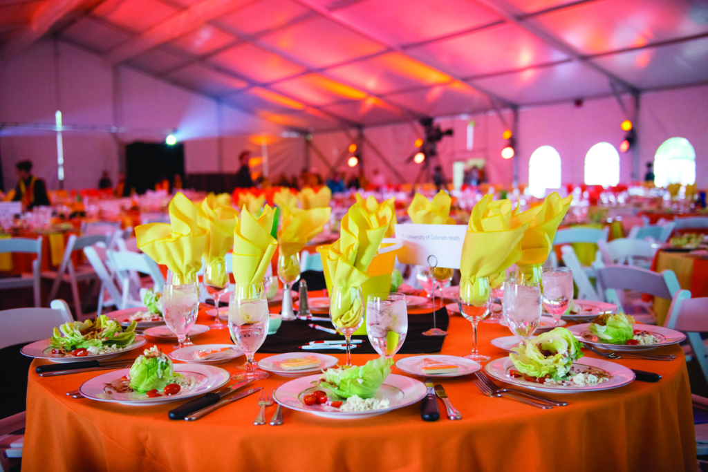 Event Decor | Flexx Productions - Colorado