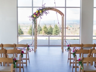 Wedding Chairs | Flexx Productions - Colorado