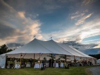 Tidewater Tent Rental | Flexx Productions - Colorado