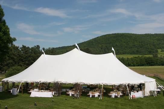 Tidewater Tent | Flexx Productions - Colorado