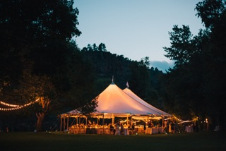 Event Tent Rental | Flexx Productions - Colorado