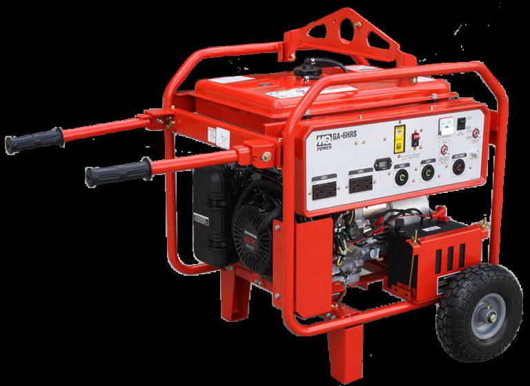 6KW Generator