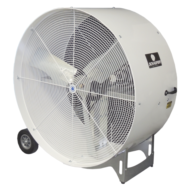 Commercial Drum Fan 42 Inches