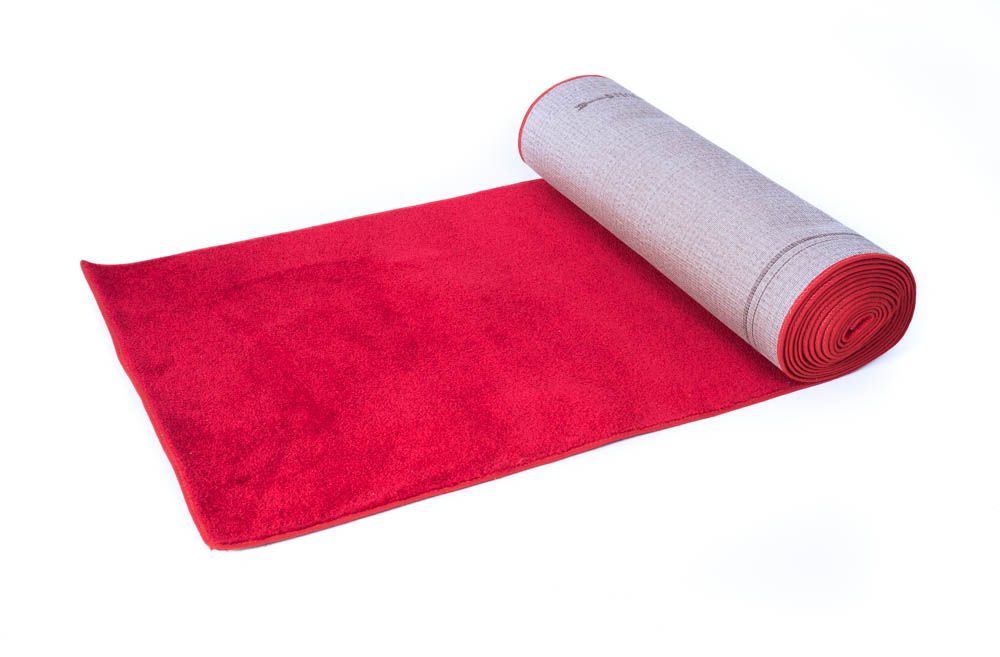 Red Carpet Runner 3'x50'