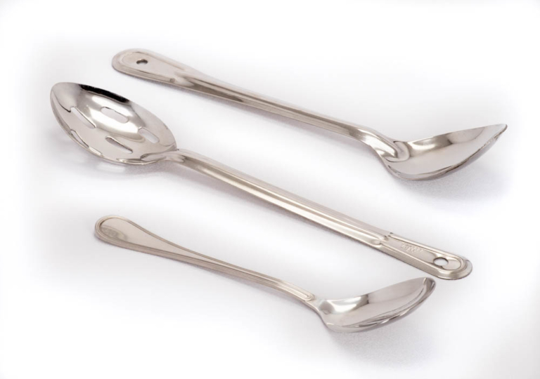 Serving Spoons ??? Styles Vary