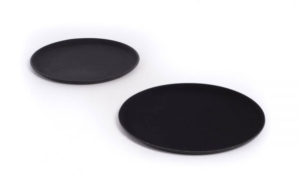 Round Plastic Trays 12 Inches & 16 Inches