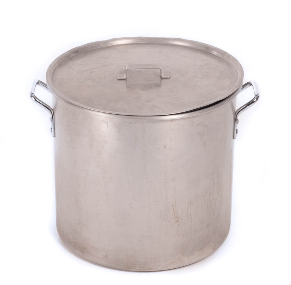Stock Pot 60QT