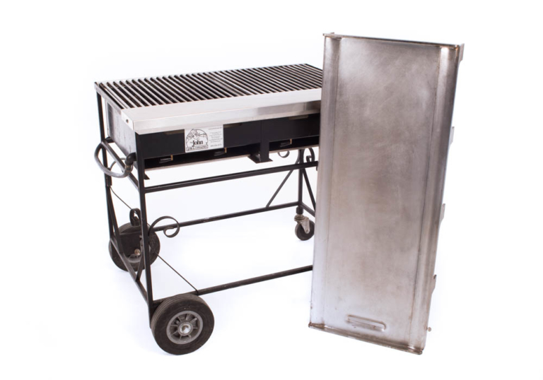 Griddle Top 1'x3'